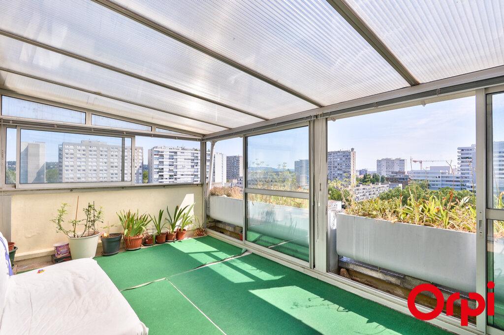 Appartement à vendre 3 72.16m2 à Villeurbanne vignette-5