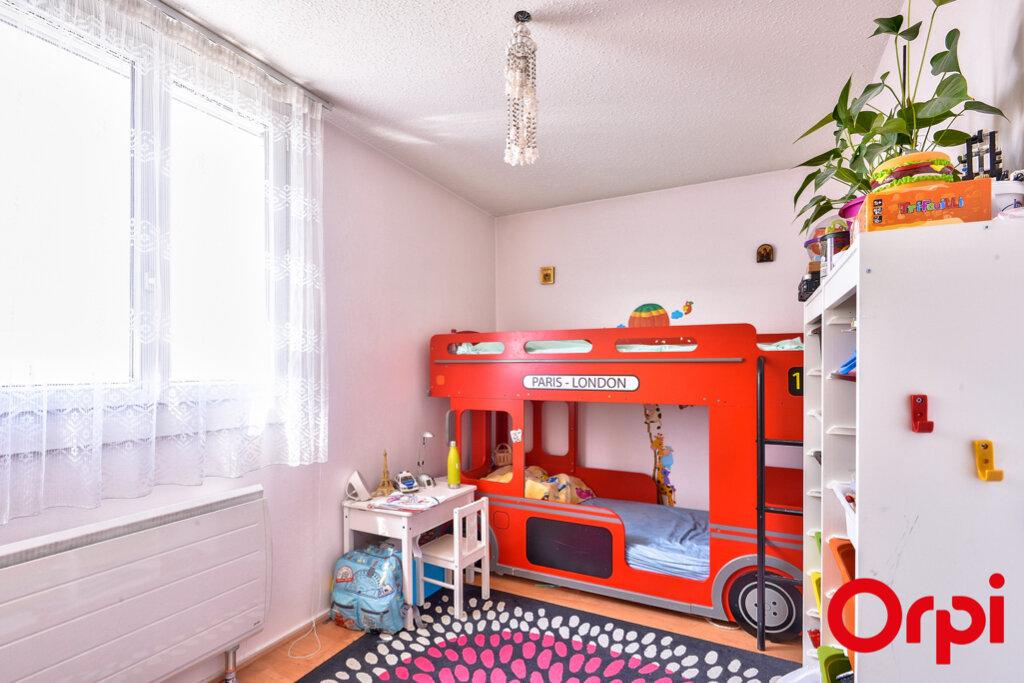Appartement à vendre 3 72.16m2 à Villeurbanne vignette-7