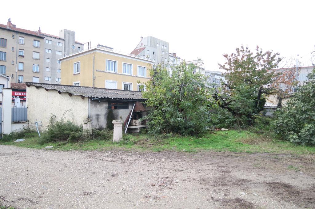 Maison à vendre 6 163m2 à Villeurbanne vignette-2