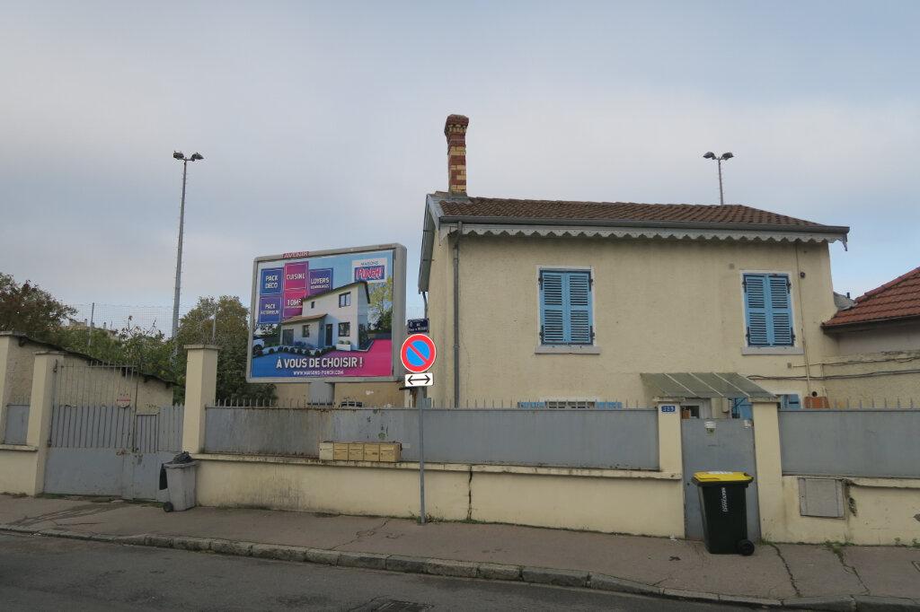 Maison à vendre 6 163m2 à Villeurbanne vignette-3