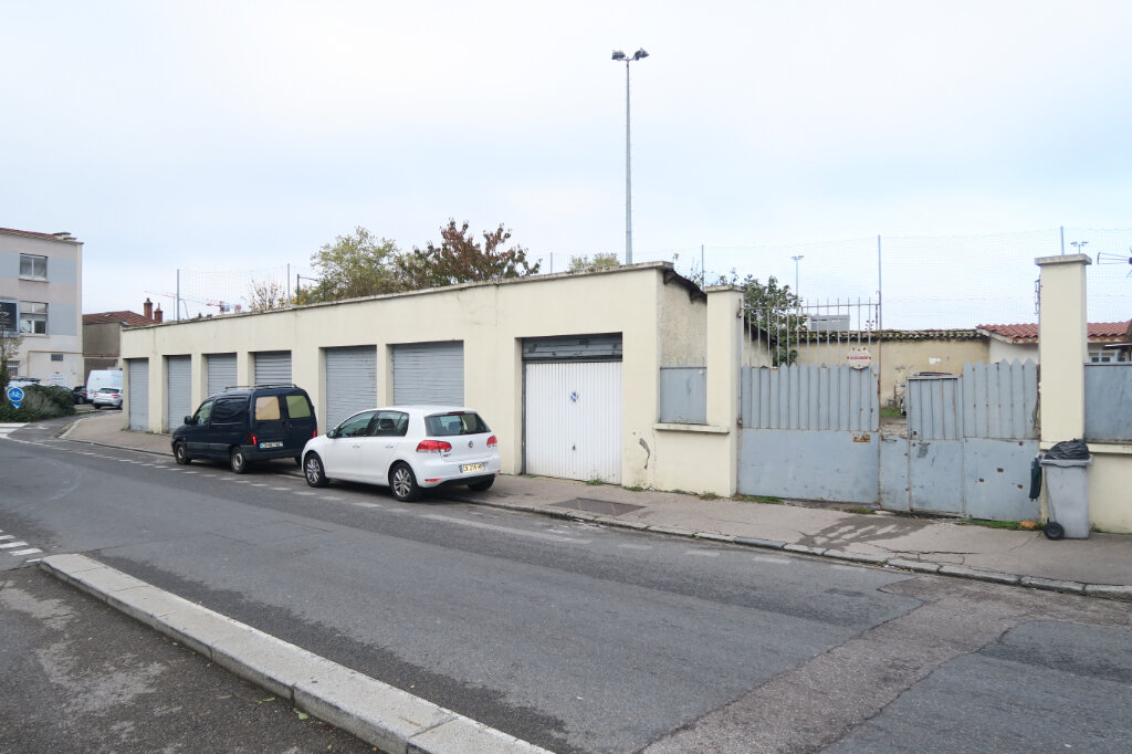 Maison à vendre 6 163m2 à Villeurbanne vignette-5