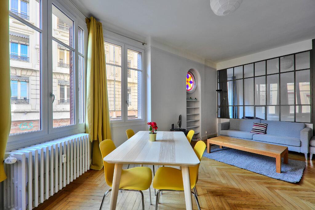 Appartement à louer 3 83.17m2 à Lyon 6 vignette-8