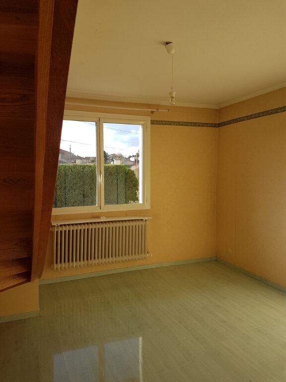 Maison à louer 5 116.83m2 à Chaponost vignette-8