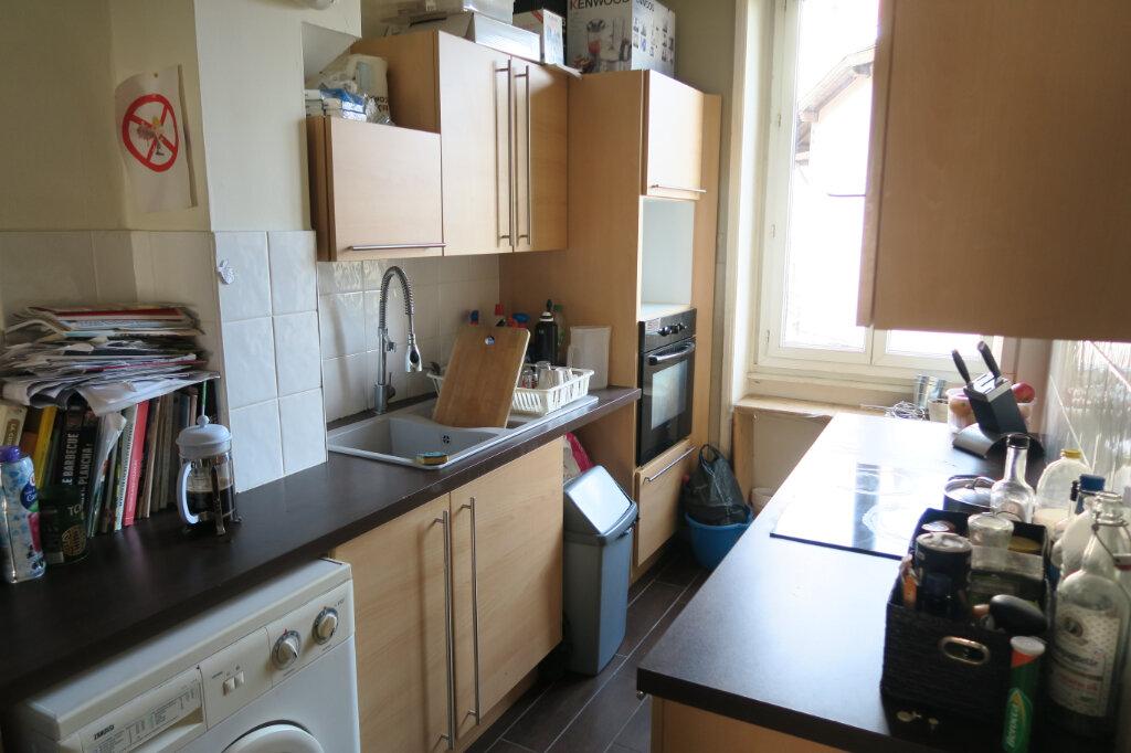 Appartement à vendre 1 29.87m2 à Villeurbanne vignette-4