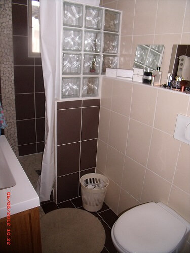 Appartement à vendre 1 29.87m2 à Villeurbanne vignette-5