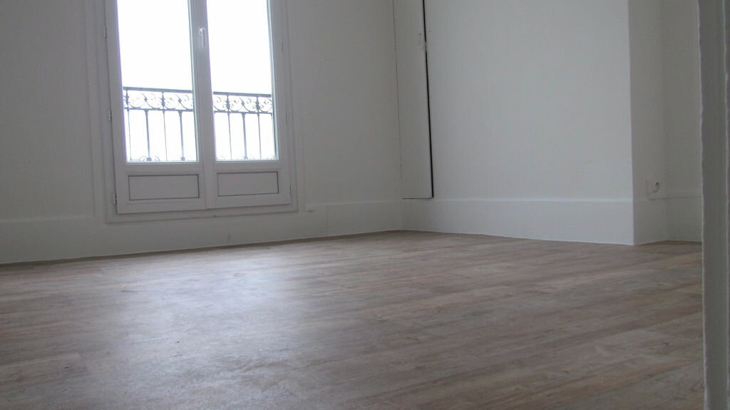 Appartement à louer 2 32m2 à Paris 16 vignette-1