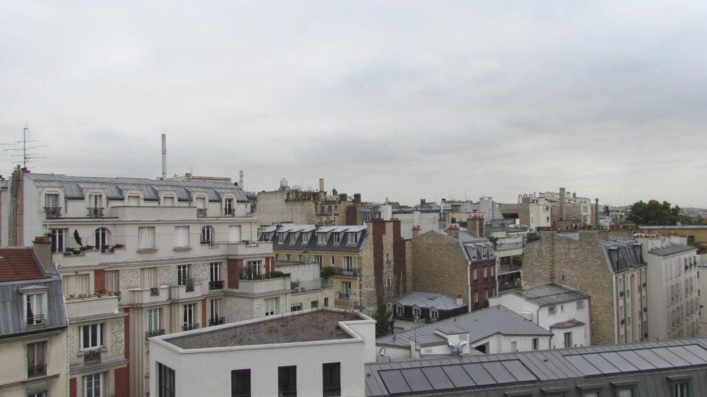 Appartement à louer 2 32m2 à Paris 16 vignette-8