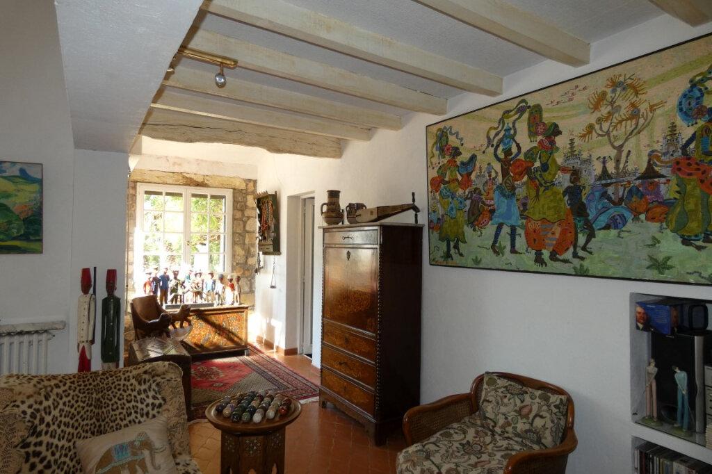 Maison à vendre 7 110m2 à Fréjus vignette-7