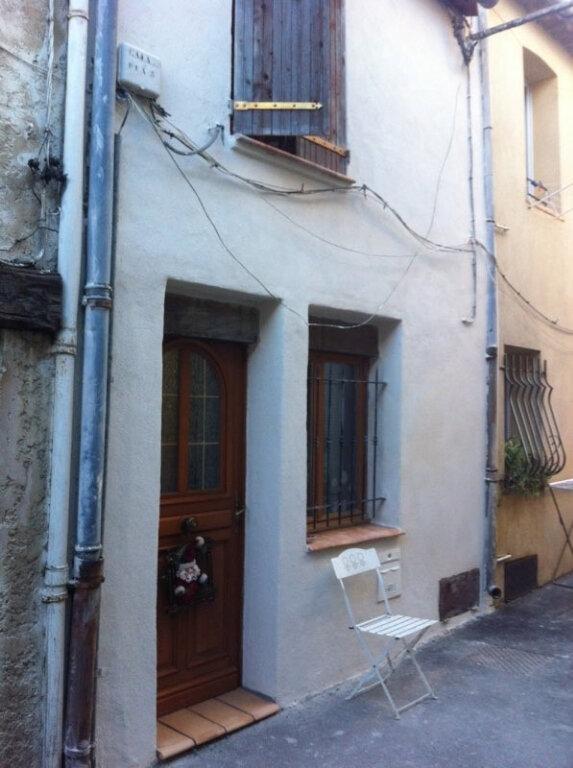 Maison à vendre 5 80m2 à Fréjus vignette-1