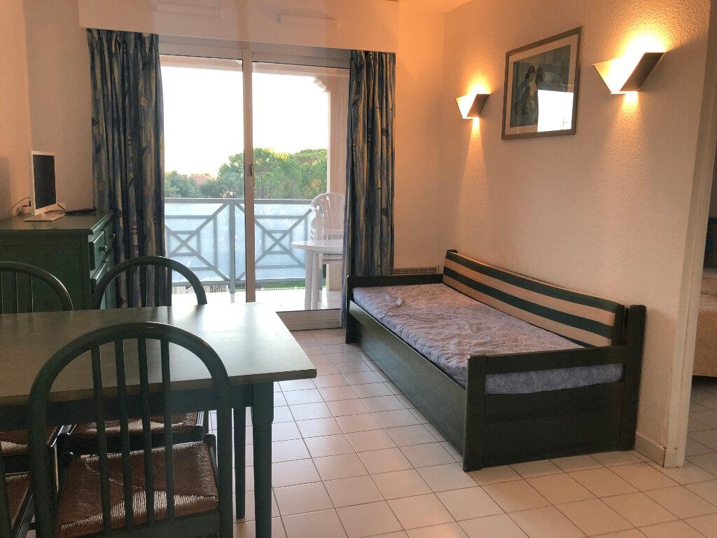 Appartement à vendre 2 25m2 à Saint-Raphaël vignette-7