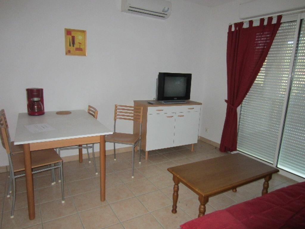 Appartement à vendre 2 33m2 à Laragne-Montéglin vignette-5