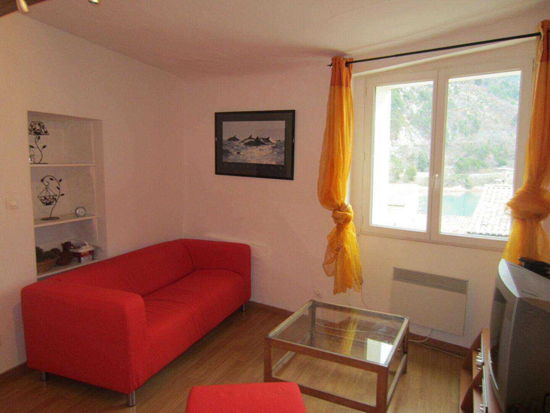 Appartement à louer 2 40m2 à Sisteron vignette-1