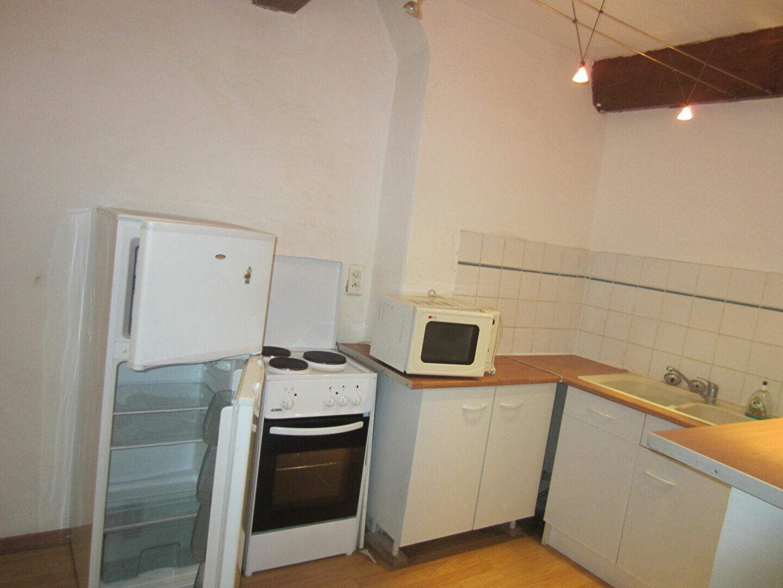 Appartement à louer 2 40m2 à Sisteron vignette-2