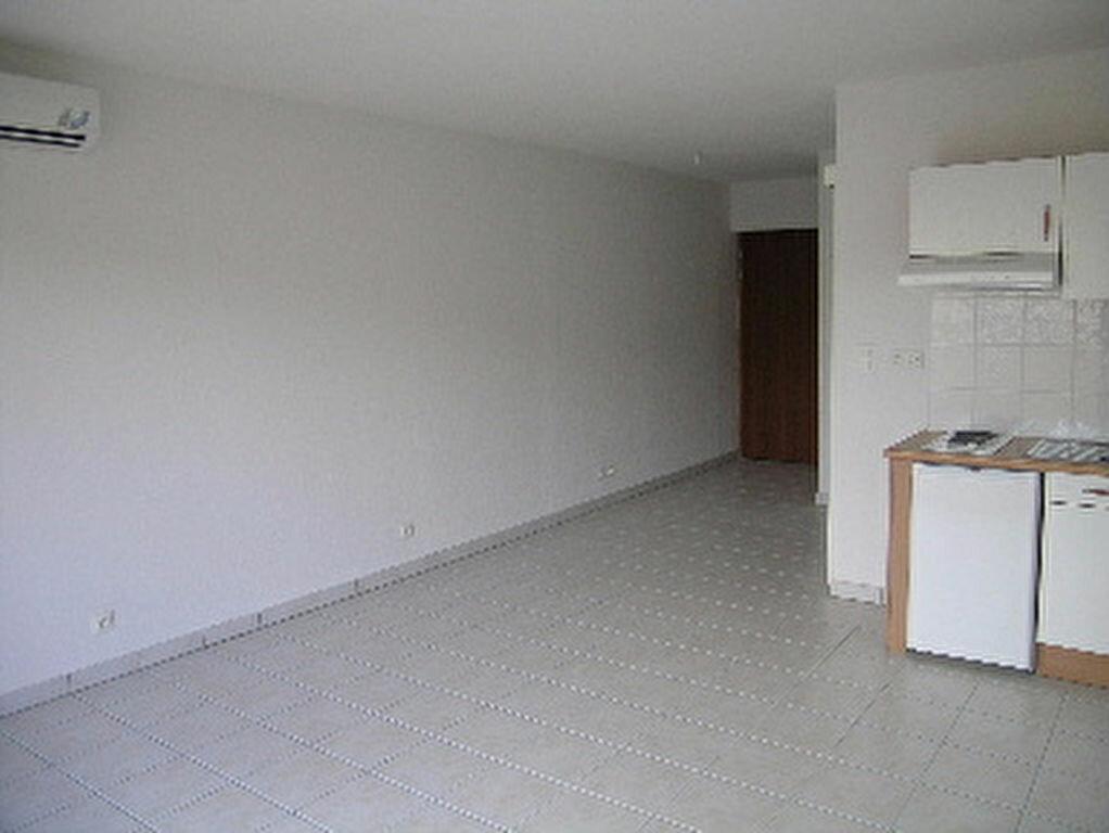 Appartement à louer 1 31m2 à Sisteron vignette-3