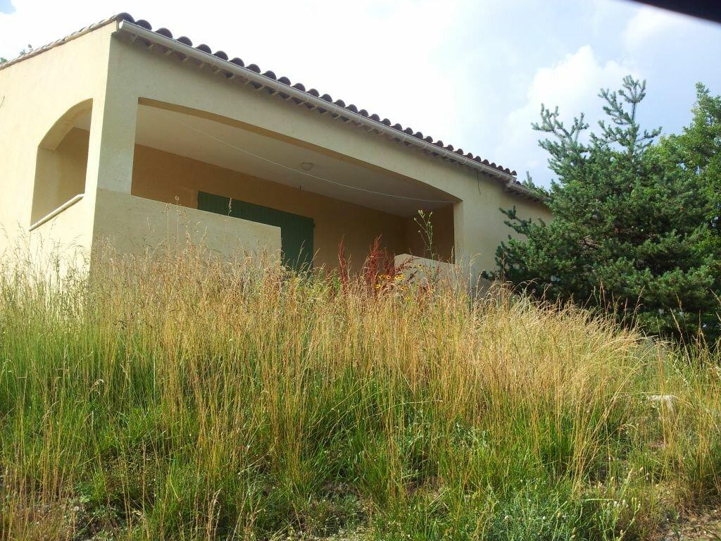 Maison à louer 4 89m2 à Laragne-Montéglin vignette-13