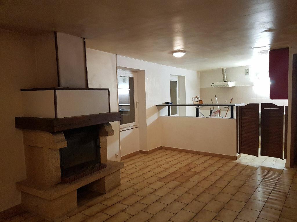 Maison à louer 2 40m2 à Melve vignette-3
