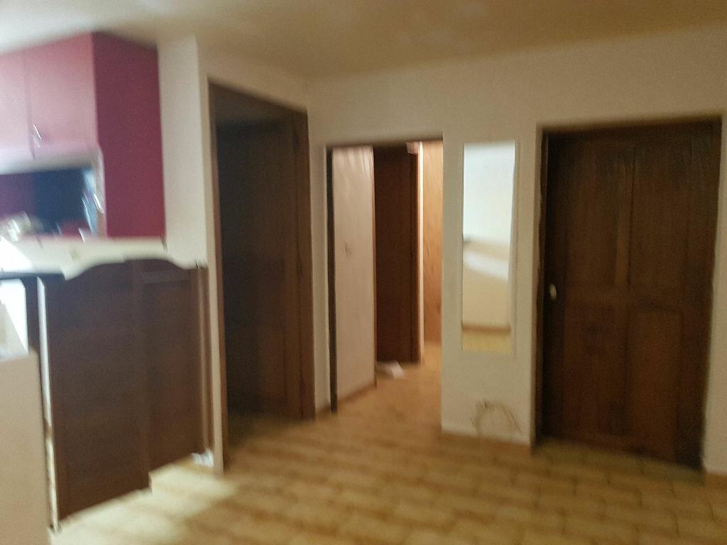Maison à louer 2 40m2 à Melve vignette-4