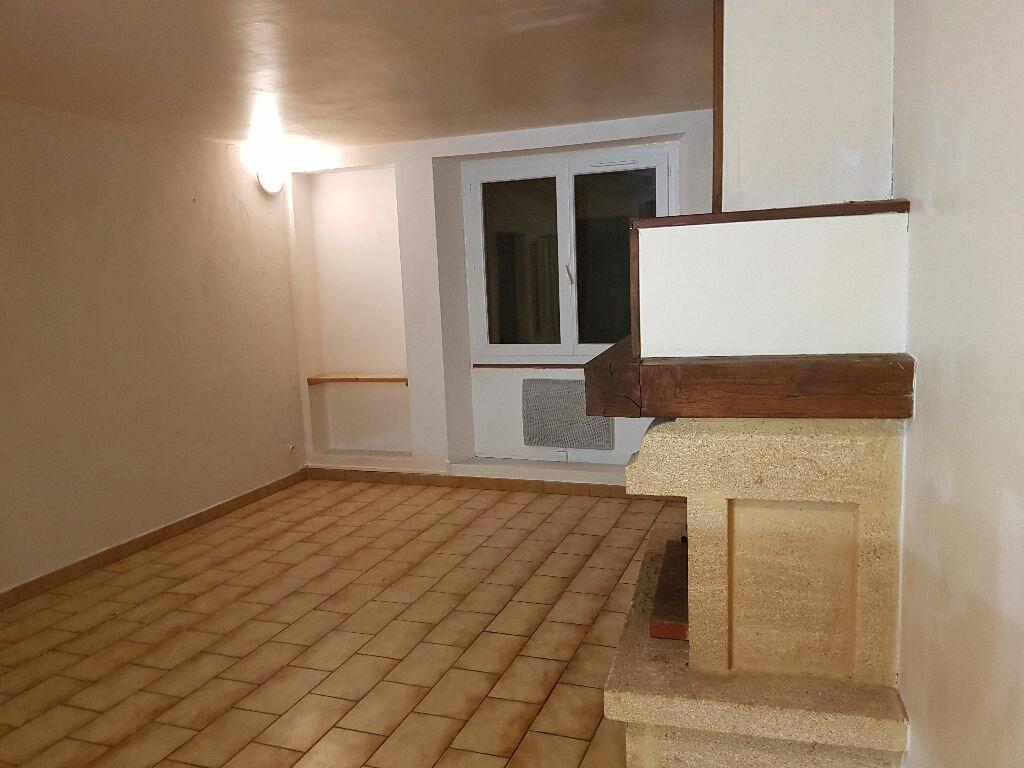 Maison à louer 2 40m2 à Melve vignette-7