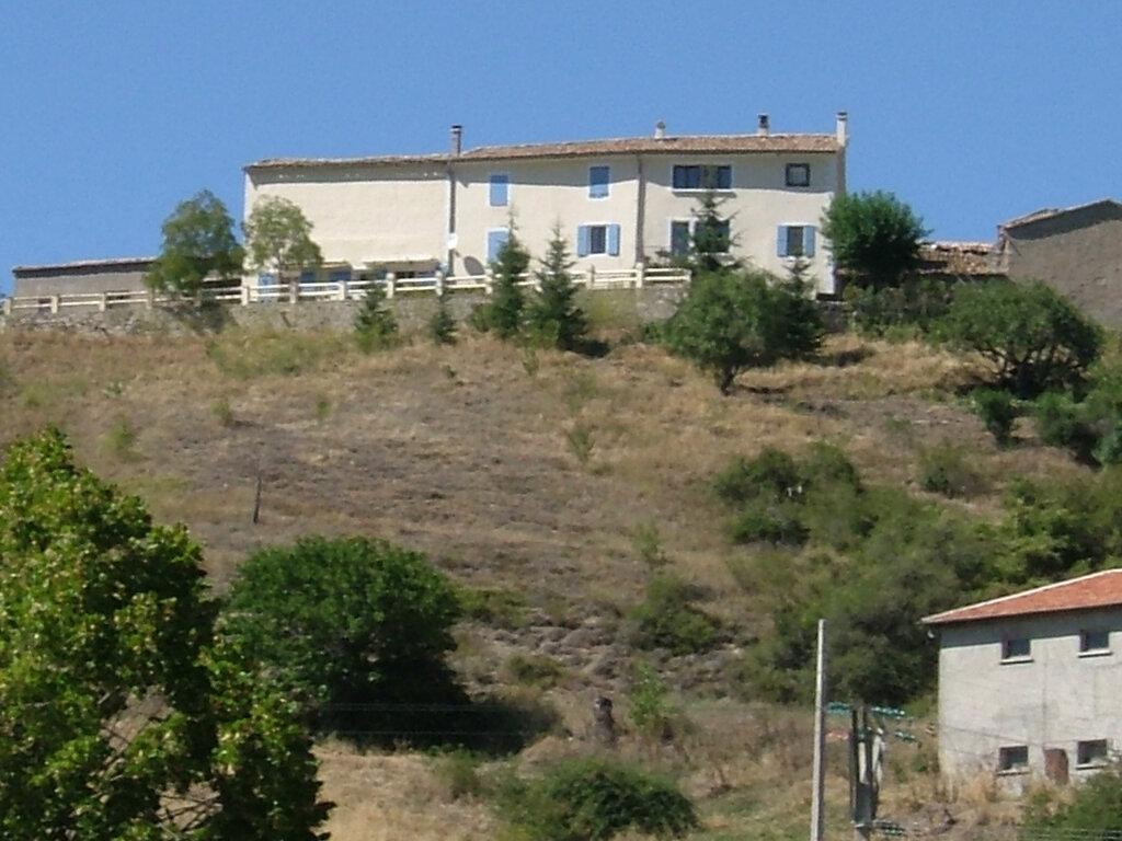 Maison à louer 6 128m2 à Valernes vignette-2