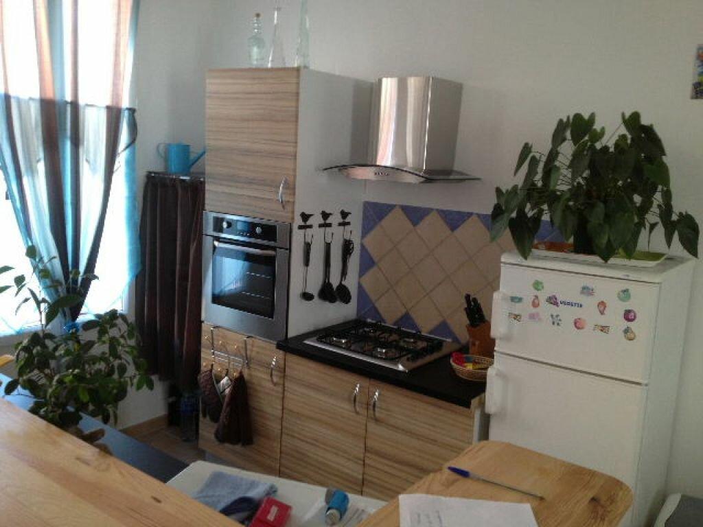 Appartement à louer 2 50m2 à Sisteron vignette-4