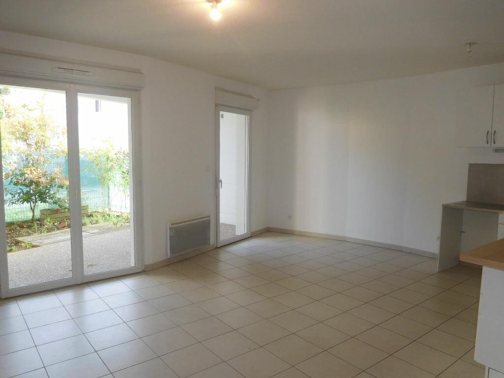 Appartement à louer 3 60m2 à Sisteron vignette-1