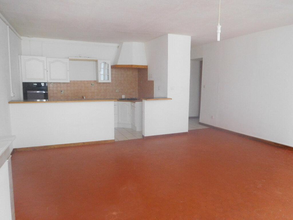 Appartement à louer 2 75m2 à Sisteron vignette-3