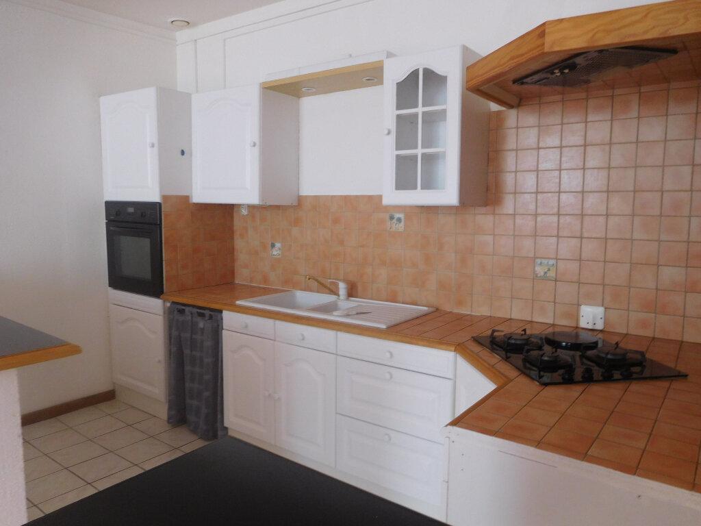 Appartement à louer 2 75m2 à Sisteron vignette-4