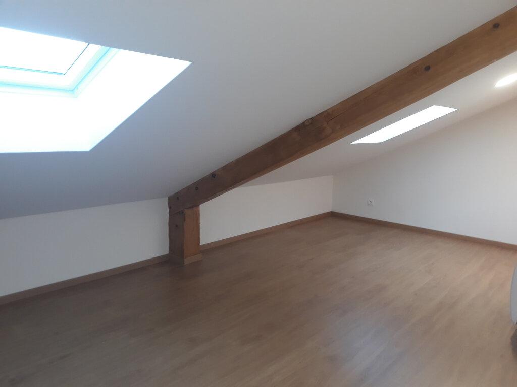 Maison à louer 4 68m2 à Le Poët vignette-7