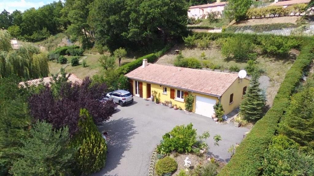 Maison à vendre 4 102m2 à Laragne-Montéglin vignette-4