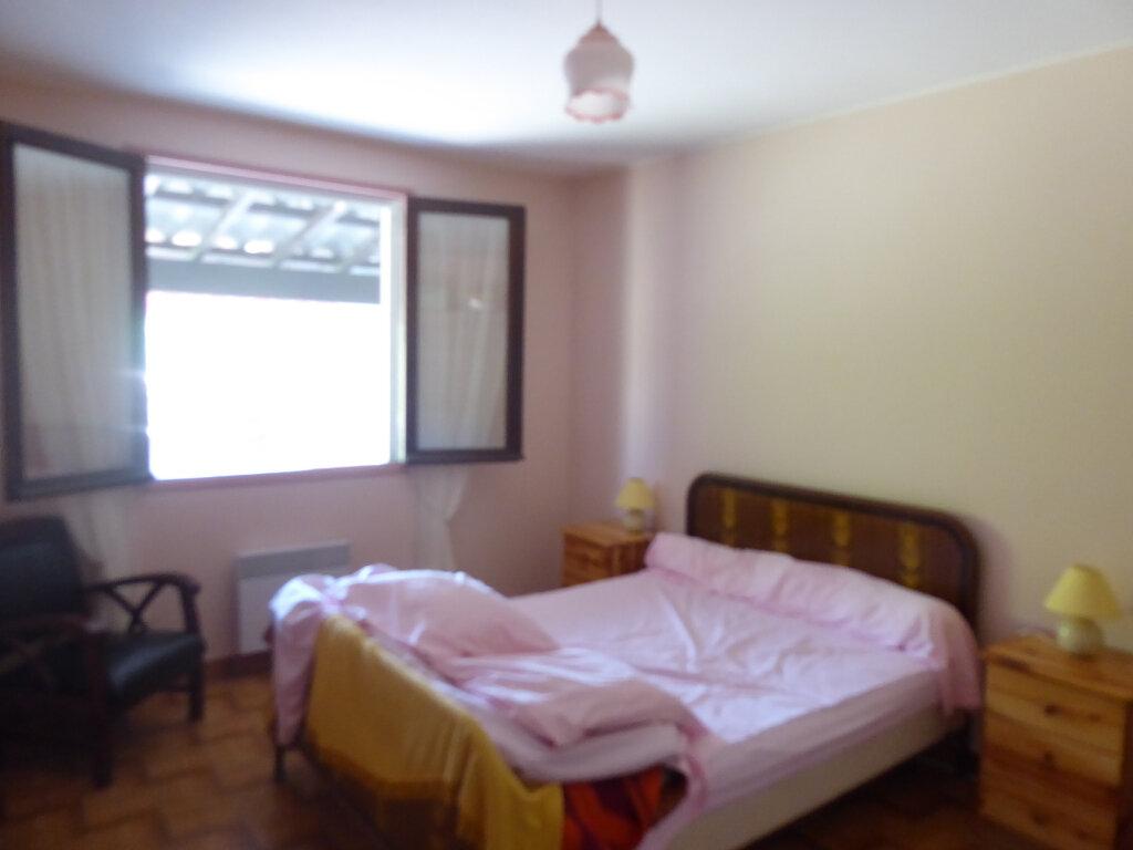 Appartement à louer 1 28m2 à Entrepierres vignette-5