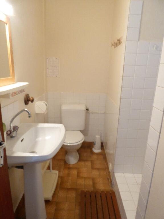 Appartement à louer 1 28m2 à Entrepierres vignette-7