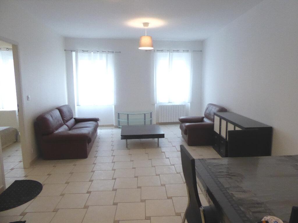 Appartement à louer 2 55m2 à Sisteron vignette-4