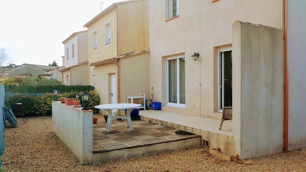 Maison à vendre 4 80m2 à Bouillargues vignette-3