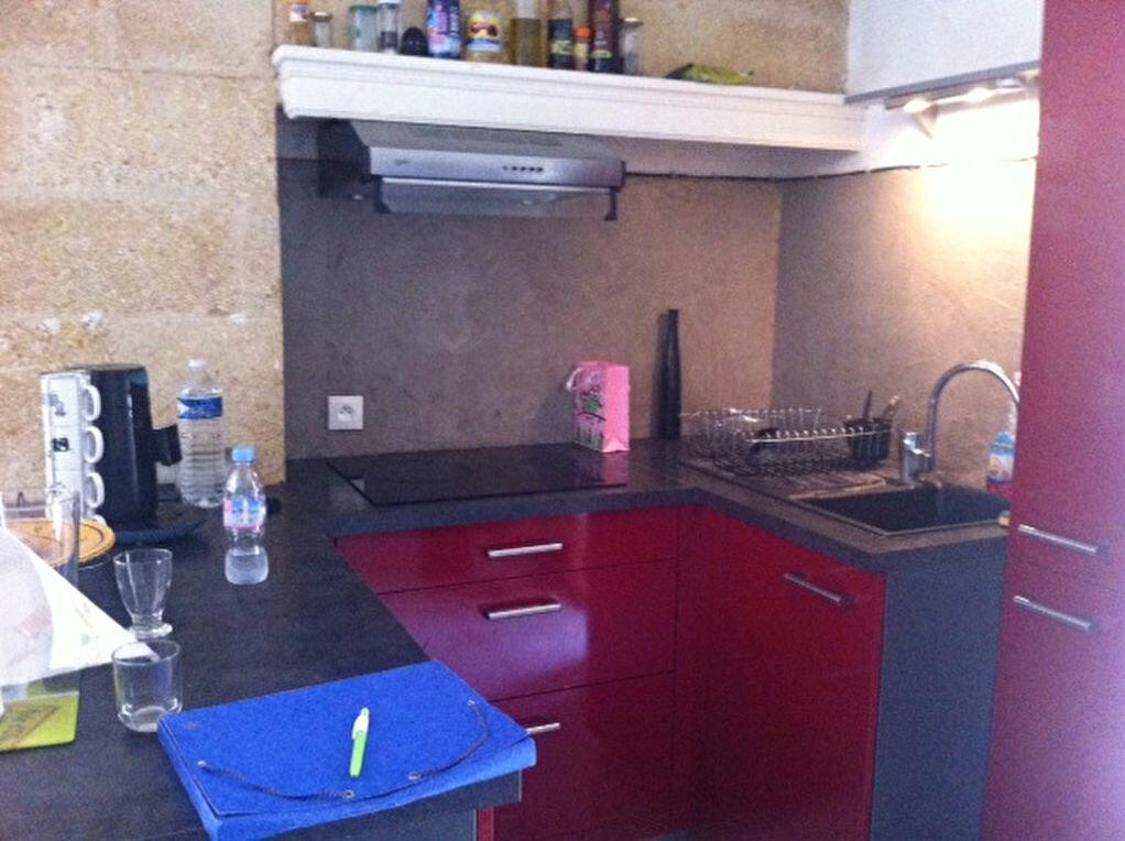 Appartement à louer 3 42.44m2 à Nîmes vignette-1