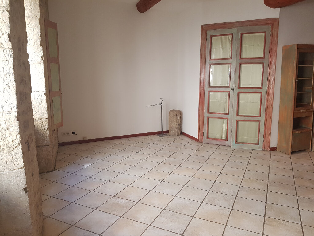 Appartement à louer 2 53.77m2 à Nîmes vignette-5