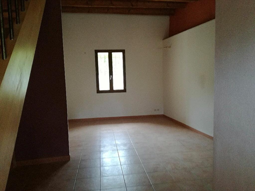 Appartement à louer 3 58m2 à Marguerittes vignette-2