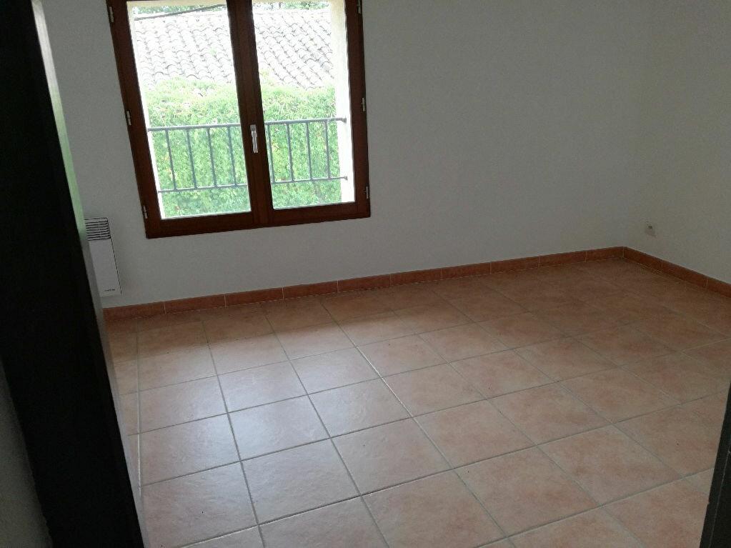 Appartement à louer 3 58m2 à Marguerittes vignette-6
