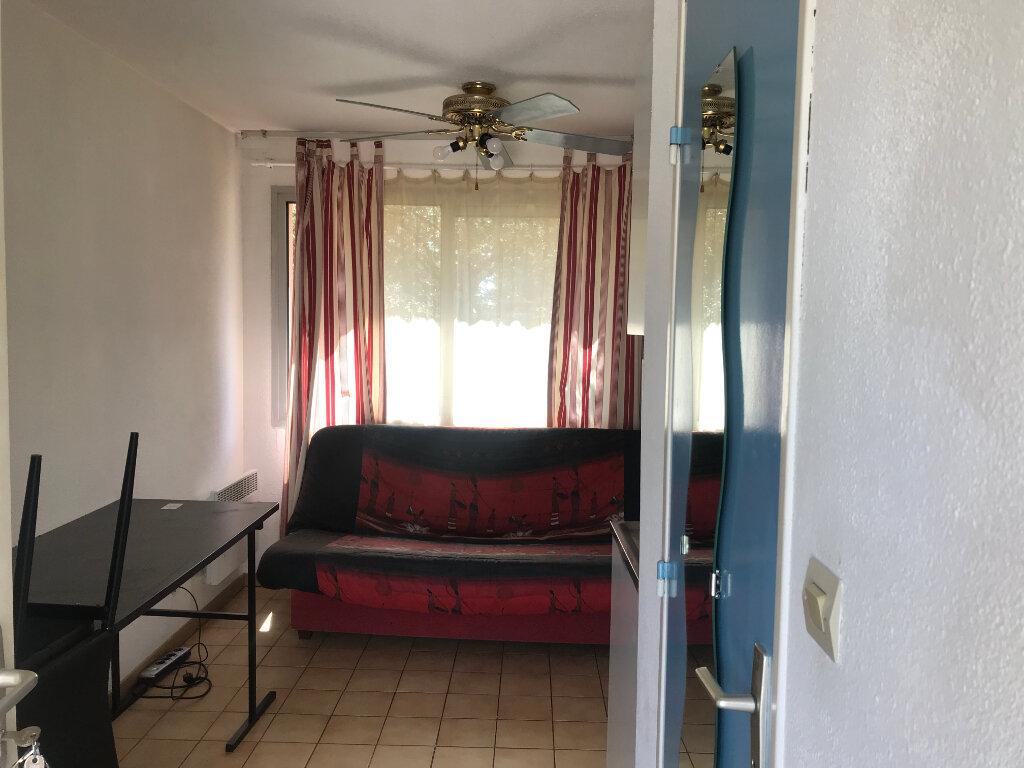 Appartement à louer 1 12.53m2 à Nîmes vignette-3