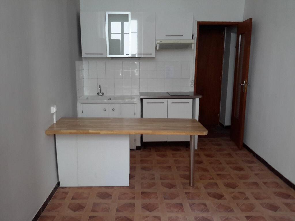 Appartement à louer 2 43.5m2 à Nîmes vignette-1