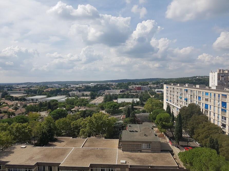 Appartement à vendre 5 97m2 à Nîmes vignette-1