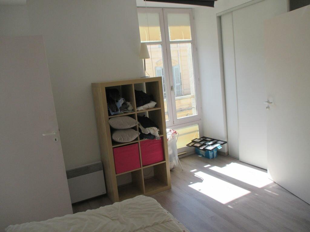 Appartement à louer 2 40m2 à Nîmes vignette-7
