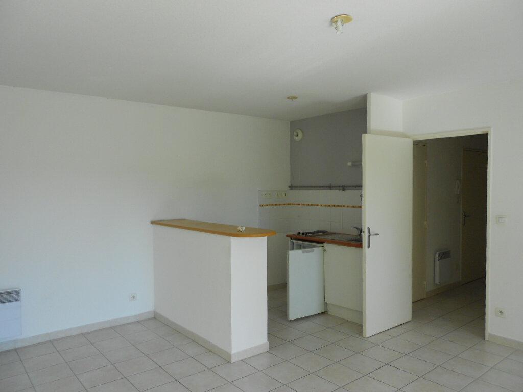 Appartement à louer 2 46.1m2 à Nîmes vignette-2