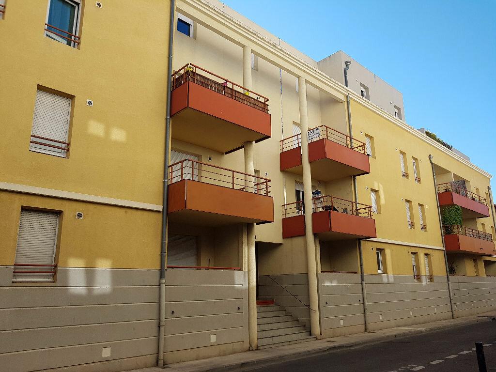 Appartement à louer 2 30m2 à Nîmes vignette-11
