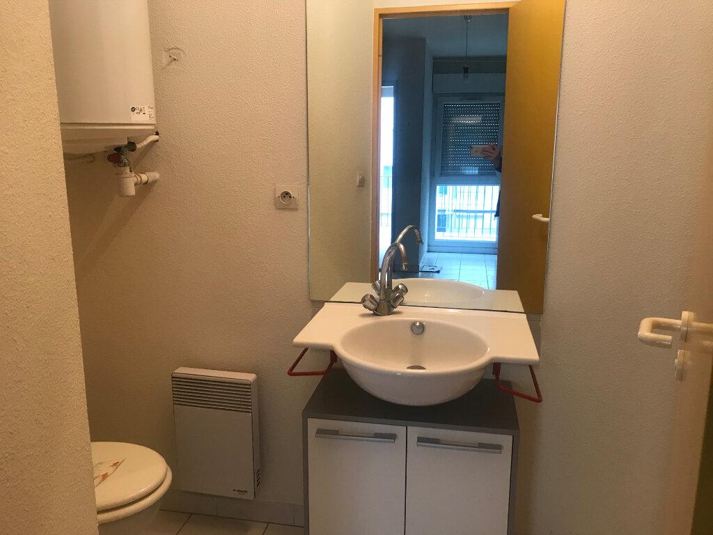 Appartement à louer 1 19.64m2 à Nîmes vignette-3