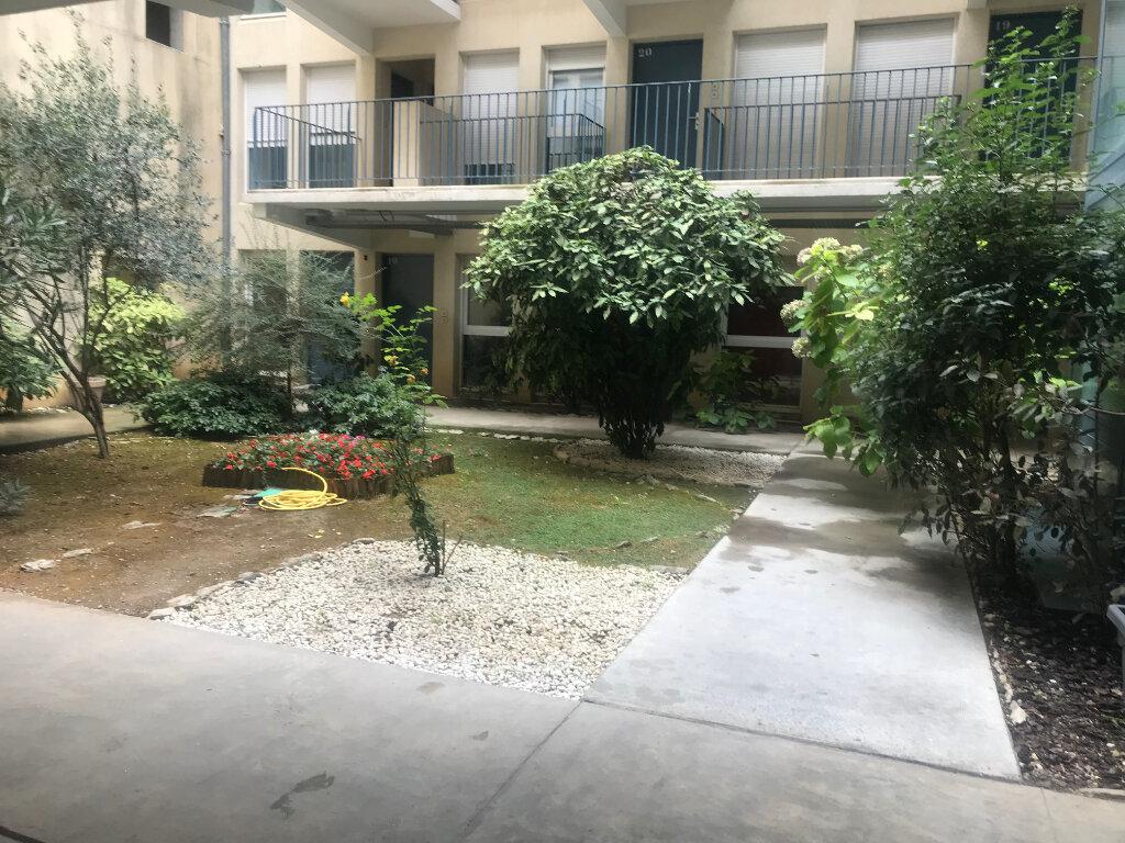 Appartement à louer 1 19.64m2 à Nîmes vignette-5