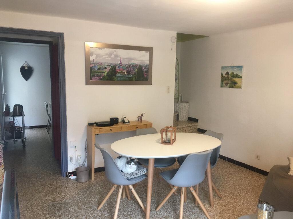 Maison à louer 3 66m2 à Saint-Gervasy vignette-1