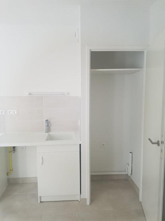Appartement à louer 1 37m2 à Nîmes vignette-4
