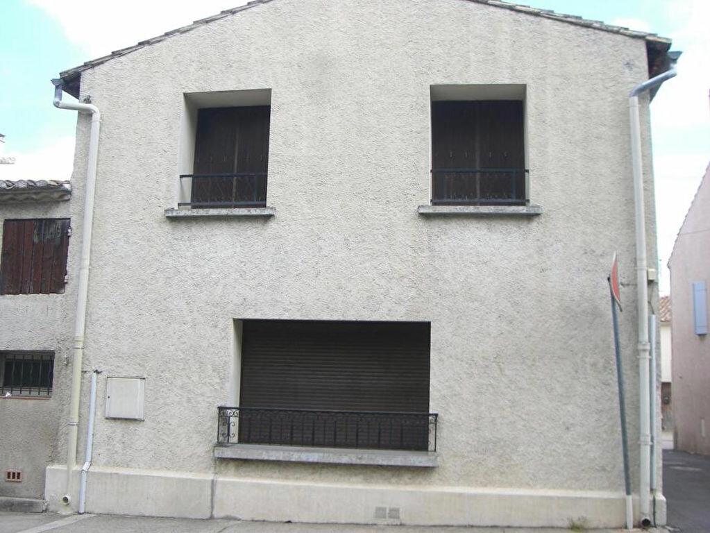 Maison à louer 4 78m2 à Bouillargues vignette-1
