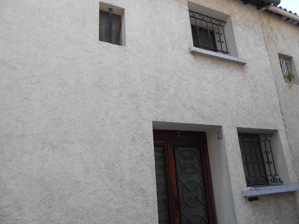 Maison à louer 4 78m2 à Bouillargues vignette-6