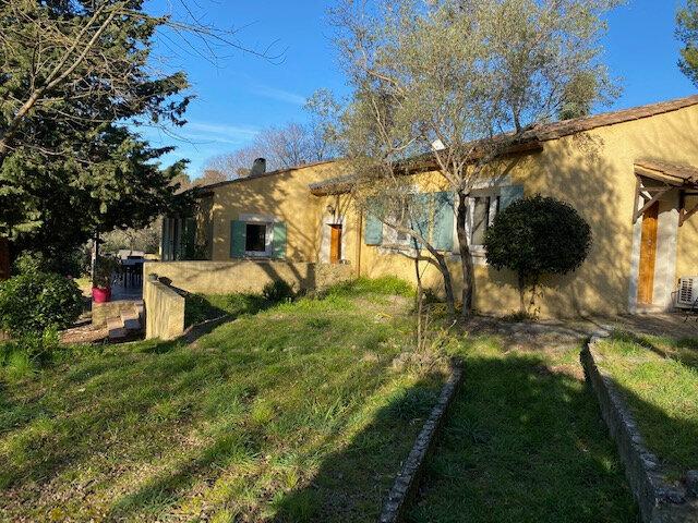 Maison à louer 5 163.77m2 à Nîmes vignette-9